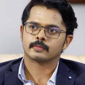 Sreesanth Nair