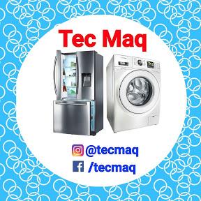 refrigeration and washing machines