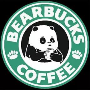 Bearbucks Cafe