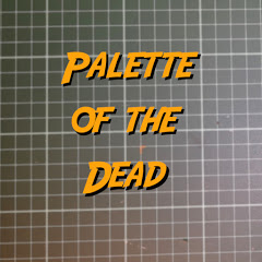 Palette of the Dead