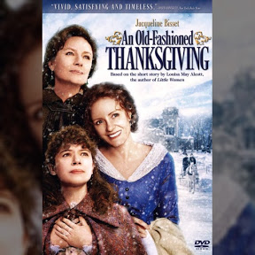 An Old Fashioned Thanksgiving - Topic