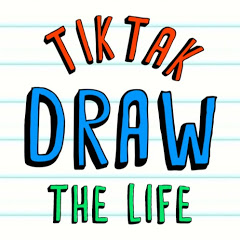 Draw The Life TikTak