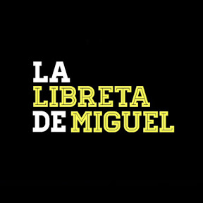 La Libreta de Miguel