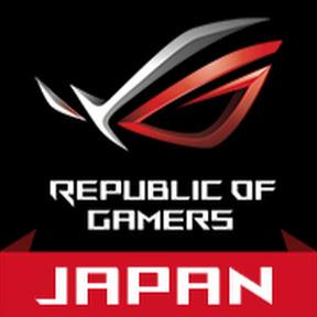 ROG Japan