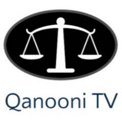 Qanooni TV