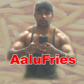 Aalu Fries