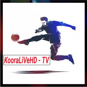 KoOraLiVeHD TV - 3