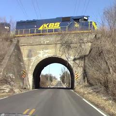 GMF Train Videos