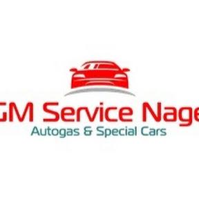 GM Service Nagel