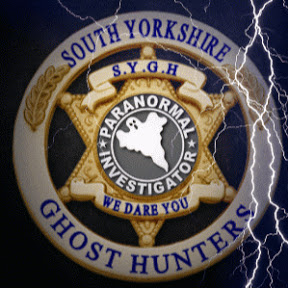 south yorkshire ghost hunters
