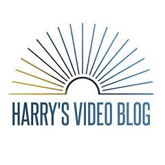 Harry's Video Blog