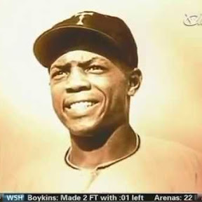 Willie Mays - Topic