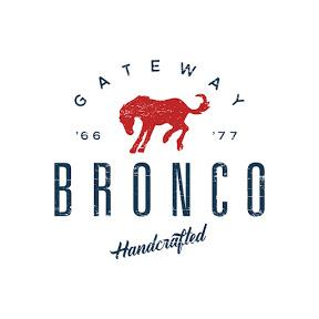 Gateway Bronco