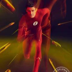 The Flash Music Universe