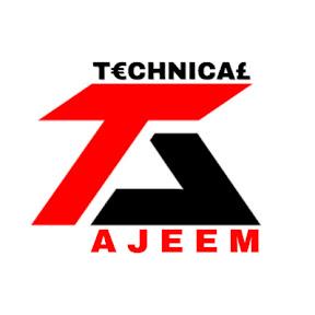 Technical Ajeem