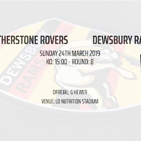 Featherstone Rovers - Topic