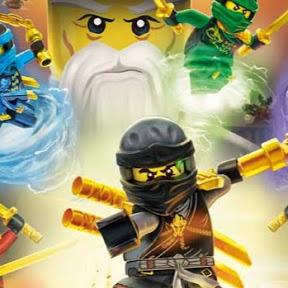 Lego ninjago suomeKsi