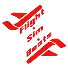 Flight Sim Bests