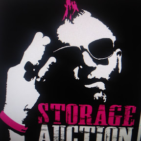 Storage Auction Pirate