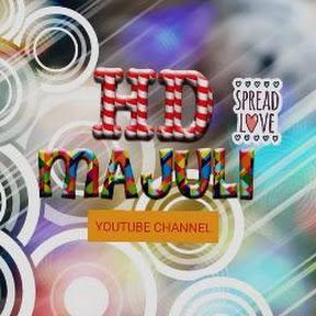HD majuli
