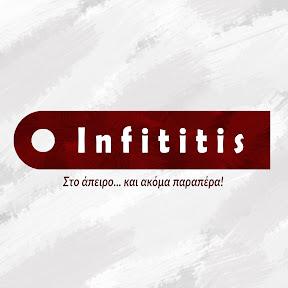 Infititis by InfinityGreece