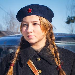Варя Стрижак