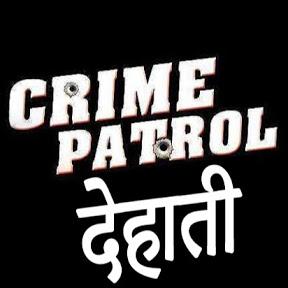 Crime Patrol Dehati
