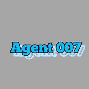 YouTube Agent 007