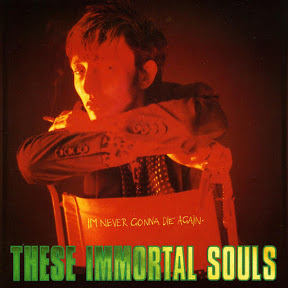 These Immortal Souls - Topic