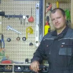 Алексей Тулкин DIY