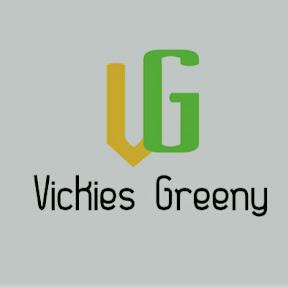 Vickies Greeny