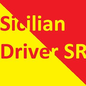 Sicilian Driver SR