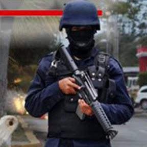 EL POLICIACO DE COZUMEL