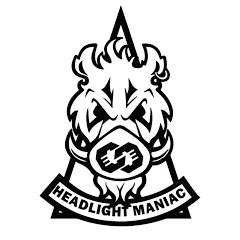 車燈狂人Headlight Maniac
