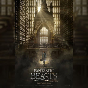 Fantastic Beasts And Where To Find Them - Topic