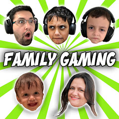 Family Gaming