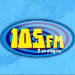 RÁDIO 105 FM OFICIAL