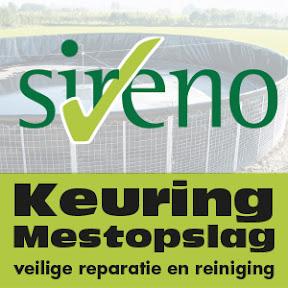 Sireno - silo inspectie, reparatie en onderhoud
