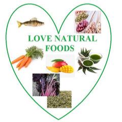 LOVE NATURAL FOOD'S