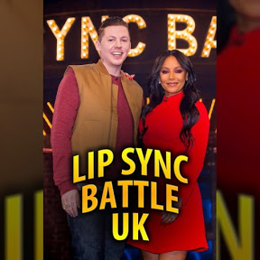 Lip Sync Battle UK - Topic