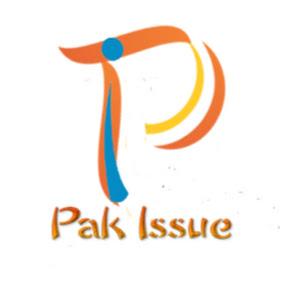 Pak Issue