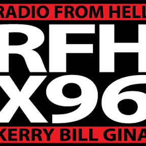 Radio From Hell X96