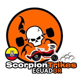 Scorpion speed Trikes Ecuador