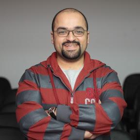 Omar Abdelrahim