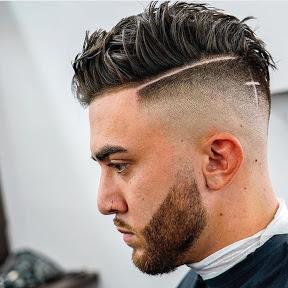 coiffure homme 2019 - coupe de cheveux hommes