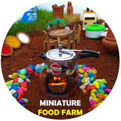 Miniature Food Farm