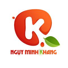 Ngụy Minh Khang Official