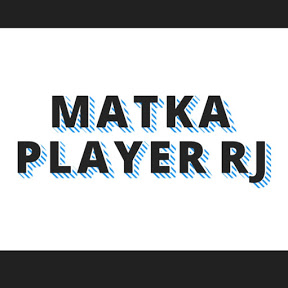 MATKA PLAYER RJ