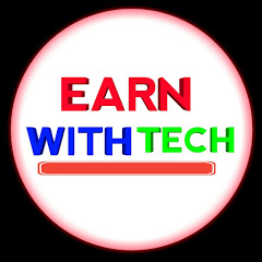 EARN WITH TECH