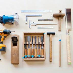 アルブル木工教室